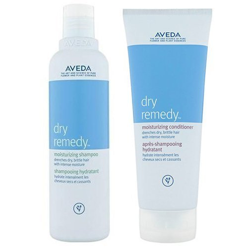 Aveda dry remedy oil ingredients