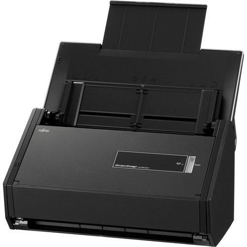 Fujitsu Scansnap Ix500 Deluxe Scanner Searchub