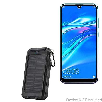 Amazon com: BoxWave Huawei Y7 Pro 2019 Battery, [Solar