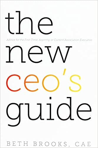 A First Timers Guide To Evaluation >> The New Ceo S Guide Advice For The First Time Aspiring Or Current