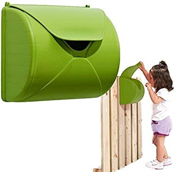 Tiktaktoo Kids Mailbox Climbing Or