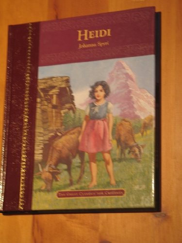 Heidi (Great Classics for Children)