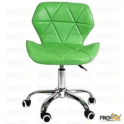 Amazing Finch Fox Height Adjustable Faux Leather Office Chair For Ocoug Best Dining Table And Chair Ideas Images Ocougorg