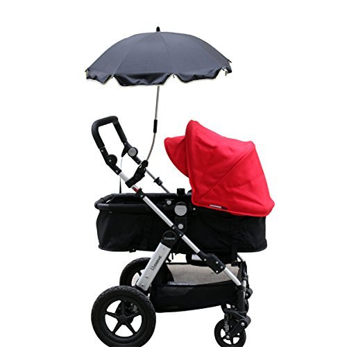 Cool knight Baby Stroller Sunshade/ Uv Protection Umbrella 3