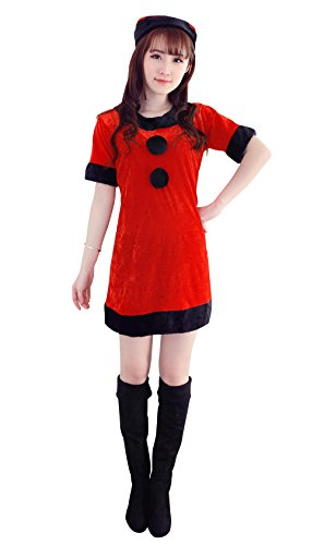 YFFay (Lil Lobster Toddler Costumes)