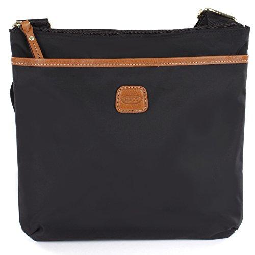 Bric Bag - Bric's X-Bag Urban Envelope Cross-Body, Black