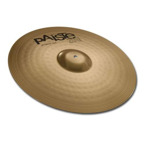 Paiste Crash Ride Cymbal 0634618 by Paiste