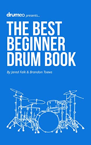 - The Best Beginner Drum Book