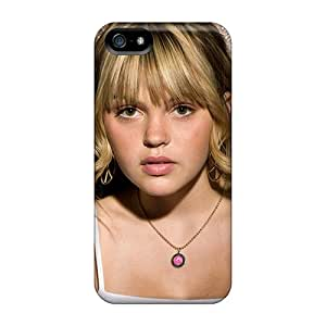 Waterdrop Snap-on Aimee Teegarden 2 Case For Iphone 5/5s