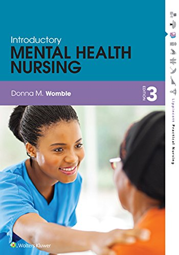 Introductory Mental Hlth.Nurs. W/Access