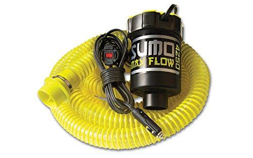 (Straight Line Sumo Max Flow Pump 2017 - 2169007/Yellow)