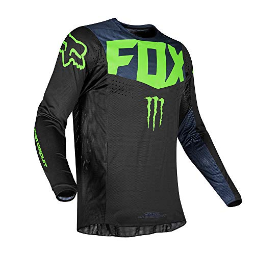 2019 Fox Racing 360 Pro Circuit Monster Energy Jersey- Large
