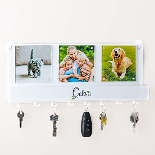 Acrylic Holder Frames Organizer Decorative