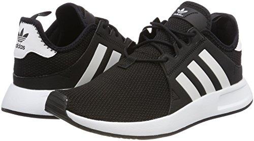 000 Homme plr X ftwbla Basses Noir Adidas Sneakers negbas ZIOx8fnqn