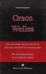 Orson Welles Cinéaste Coffret en 3 volumes : Mais notre dépendance à l'image est énorme... ; Les films de la période américaine ; Les films de la période nomade : Une Caméra Visible