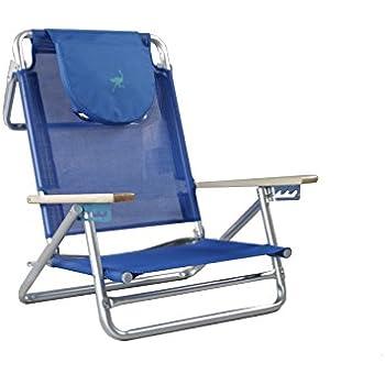 Amazon Com Ostrich Sbsc 1016b South Beach Sand Chair