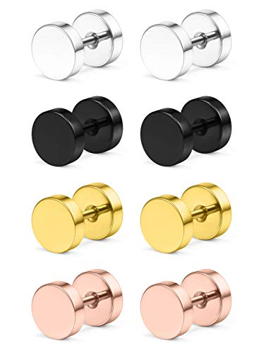 Best Deals On Flat Back Earrings For Lobes Products
