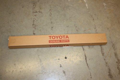 Genuine Toyota 75555-06030 Roof Drip (Drip Molding)