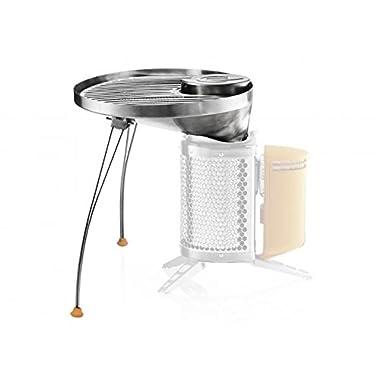 BioLite Portable Grill Attachment