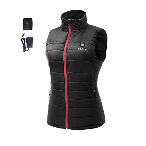 Insulated Lightweight Vest - 5