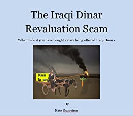 The Iraqi Dinar Revaluation Scam - Kindle edition by Nate ...