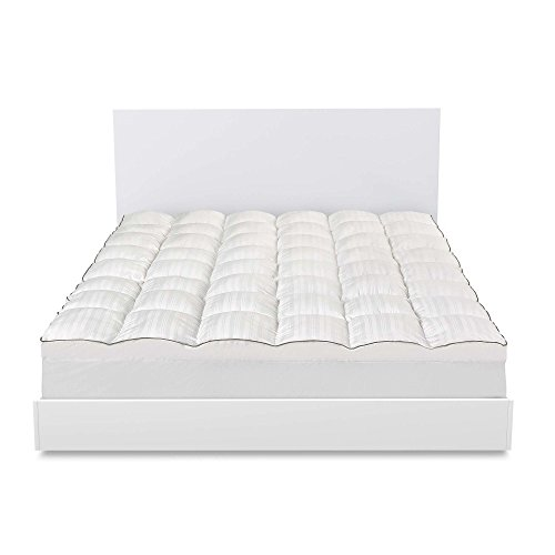 Simmons Beautyrest Beautyrest DACRON Memorelle Memory Fiber Mattress Topper Full