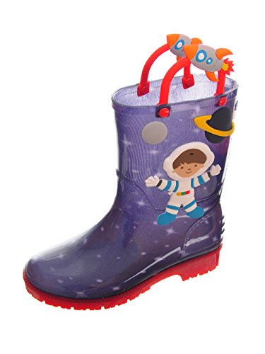 Water Rocket Boots - 5