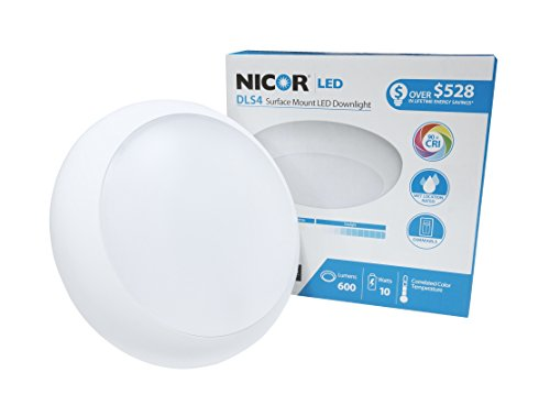 Led Inset Ceiling Lights in Florida - 3