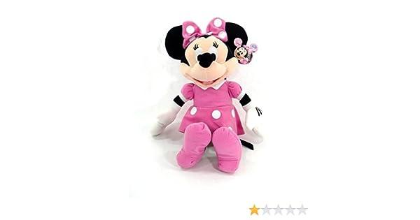 Disney - Disfraz de Minnie Mouse infantil, talla única (10522 ...