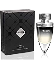 Le Falcone Turn Perfume Spray For Men - 100 ml