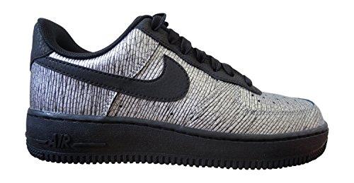 Donna plateado Mod Nike 07 Air negro 1 Force Premium 616725 y 7wAq4Sx