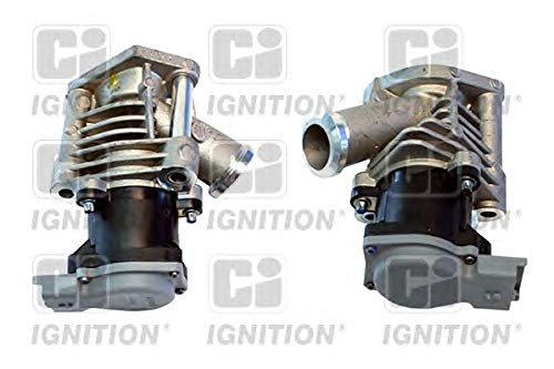 QH EGR valve: