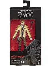 Hasbro SW E4 Bl Luke Skywalker Ceremony