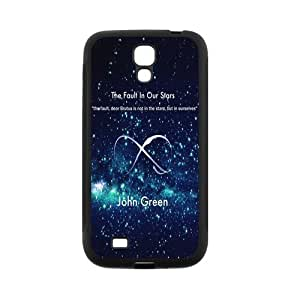 Custom The Fault In Our Stars Custom Back Cover Case for SamSung Galaxy S4 I9500 JNS4-453 by mcsharks