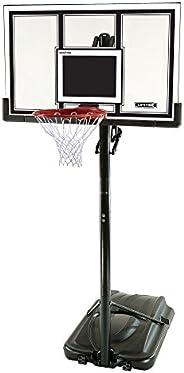 Lifetime Adjustable Basketball Hoop (54-Inch Polycarbonate)