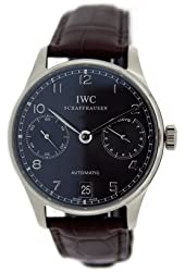 IWC Men's IW500106 Portuguese Automatic Gold Watch