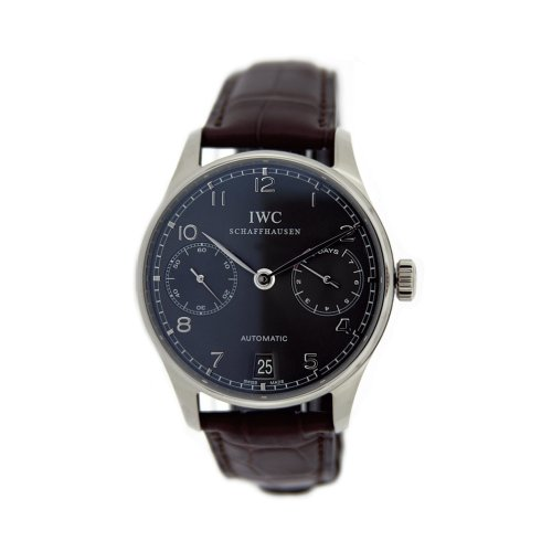 Best IWC Men's Luxury watches on Amazon - cover