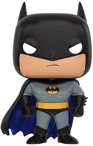 Funko POP Animated Series Batman Character Toy Action Figures