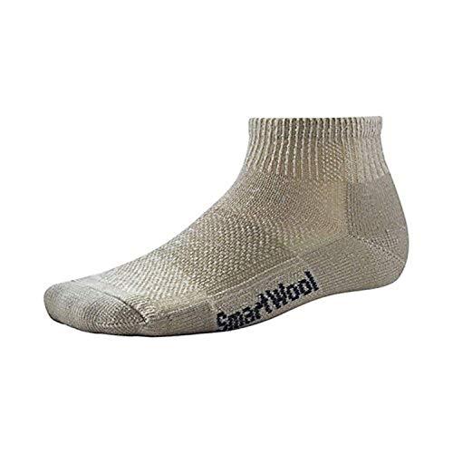 SmartWool Hike Ultra Light Mini Socks Oatmeal S ()