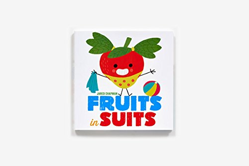 The 8 best fruits in suits