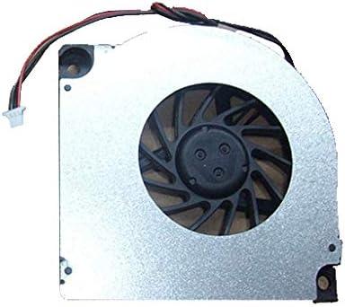 For Toshiba Tecra A10-11K CPU Fan