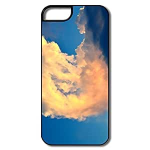 For SamSung Note 3 Phone Case Cover Evening Clouds For SamSung Note 3 Phone Case Cover - White/black Hard Plastic