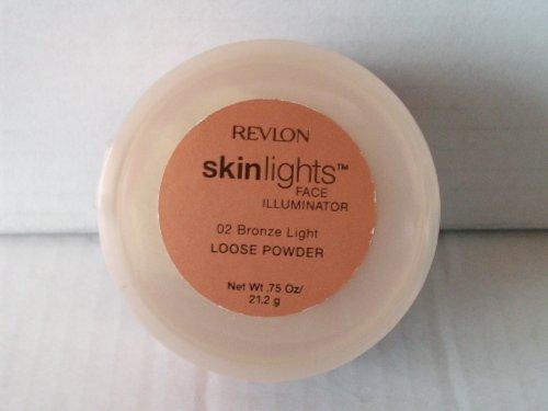 Revlon Skinlights Face Illuminator - 02 Bronze Light