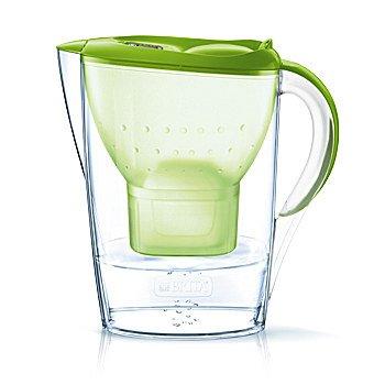 Brita Marella Fill & Enjoy - 2, 4 L - Lime