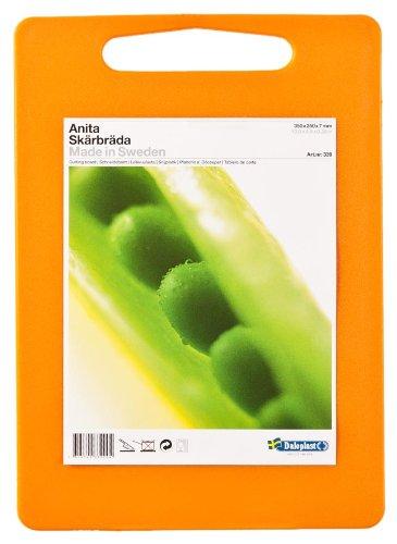 Linden Sweden Daloplast 4 Inch Cutting Orange