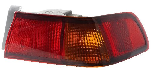 Toyota Camry Replacement Tail Light Assembly - Driver Side AutoLightsBulbs 4333006715