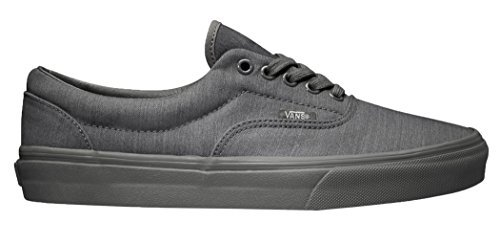 c85028825f Vans Era (Mono Chambray) Navy Navy Sneakers 5.5 Women   4 Men M US ...