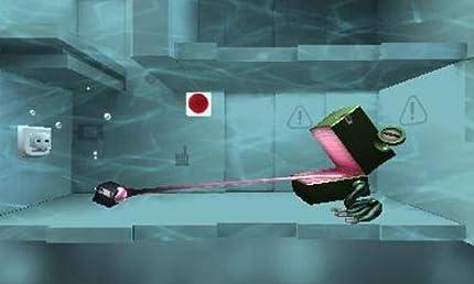 Amazon.com: Cubic Ninja [Japan Import]: Video Games