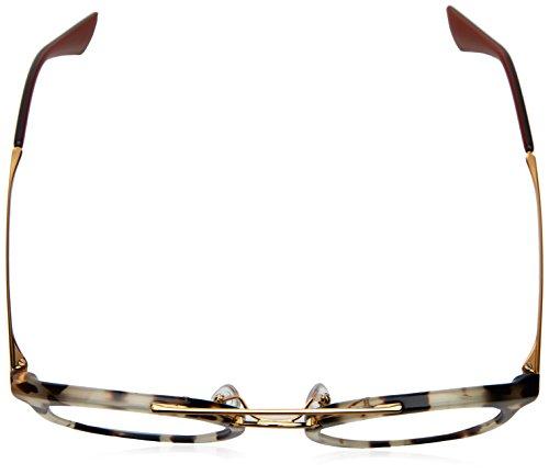 Mujer Gafas Havana Monturas 15tv Para De Prada 0pr Marrón white gf1wHqWYW