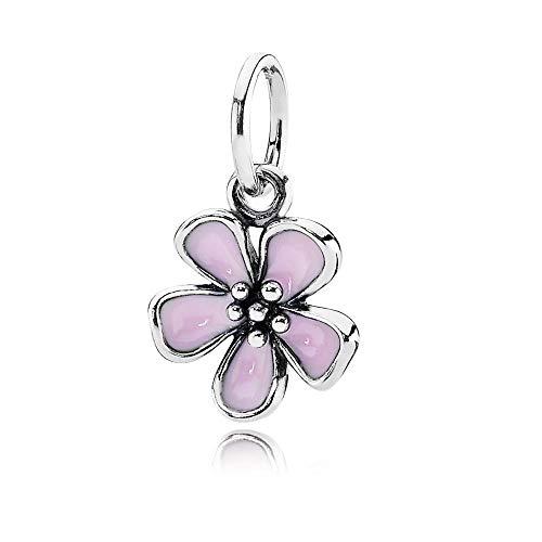 Pandora Cherry Blossom Pendant 390347en40